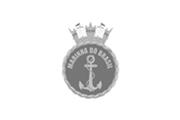 Logo Marinha